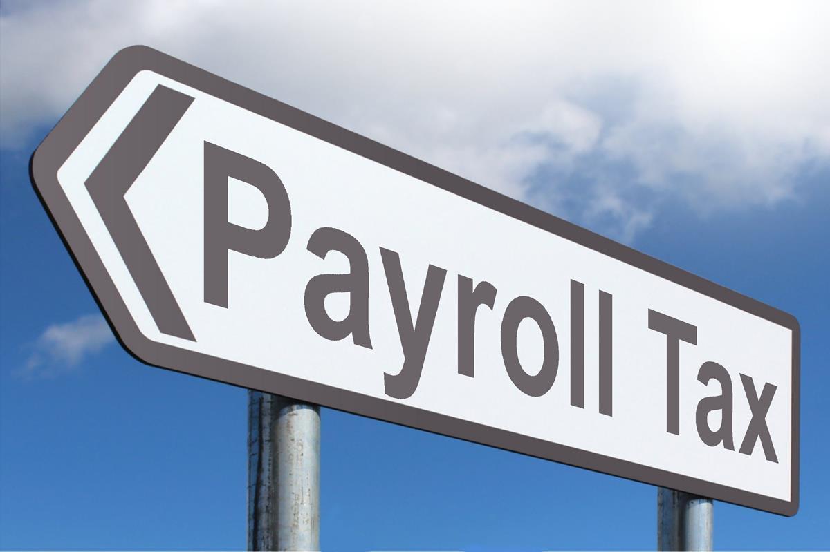 Payroll Taxes Image
